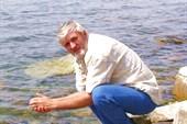 Помыть руки в Байкале...