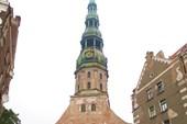 Церковь Святого Петра 1209 г