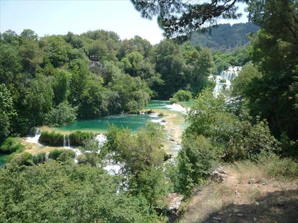 Национальный парк Кырка