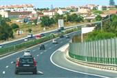 Фото 3. Пригороды Лиссабона