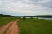 Долгожданная Волга