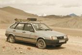 Впервые на монгольской дороге (Фото 3)