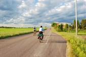По дороге с облаками...)))
