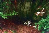 пещера Заблудших, куда мы не лезем