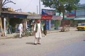 Такие магазинчики разбросаны по всему Кабулу.