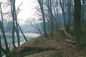 возле плотины Лаптево