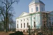 церковь в Поливаново