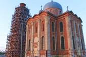Екатерининский храм в с. Тугустемир