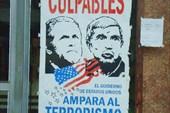 Агитационный плакат в Гаване