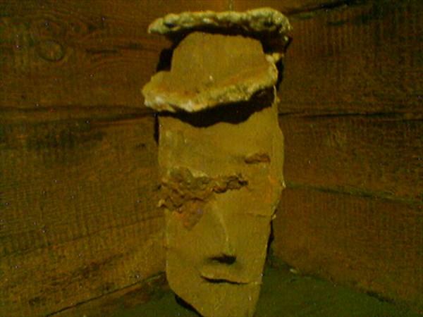 Каменный старатель)