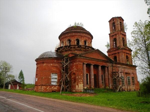 Котлованово
