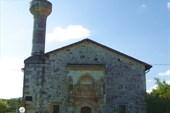 Мечеть Узбека с Старом Крыму