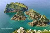 Остров Сибирякова