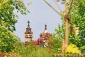 Деревня Бол. Бальчуг