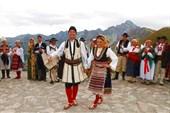 Международный горный фестиваль в Закопане