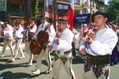 Парадная процессия
