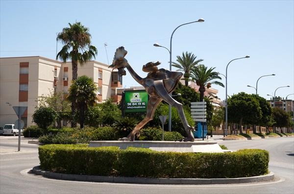 223.Севилья-Малага