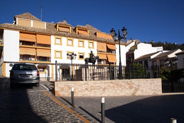 228.Севилья-Малага