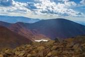 Виды с горы Географов-5