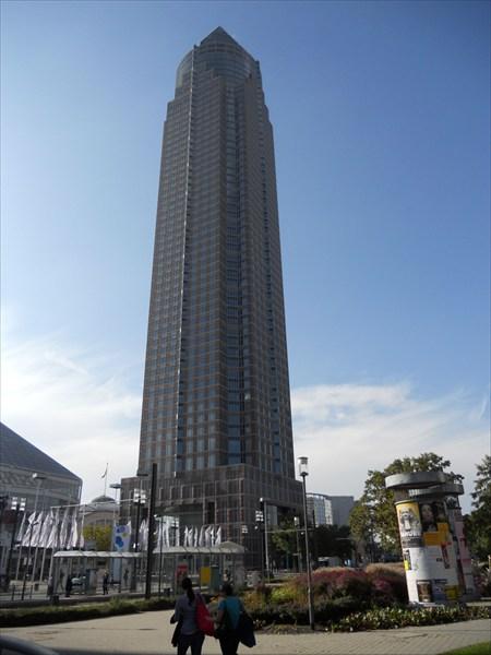 Ярмарочная башня