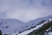 перевал Аярык