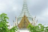 Бангкок. Grand Palace.