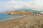 Пляж `Эл Пенон`