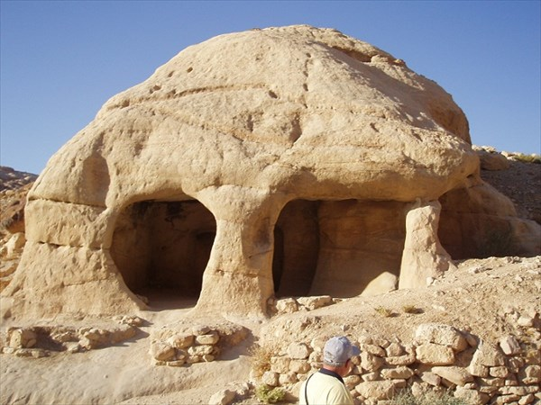 146-Пещера