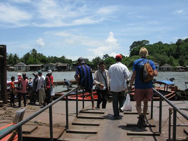 Визаран в Мьяньму