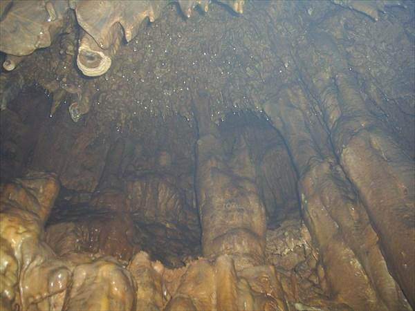 Пещера 22-х