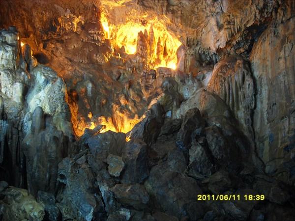 47пещера 22-х