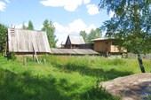 `Деревня викингов`