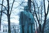 Памятник  Эйно Лейно