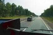 В пути с Сергеем