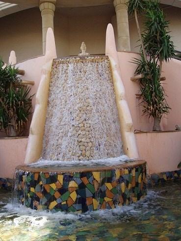 074-водопад