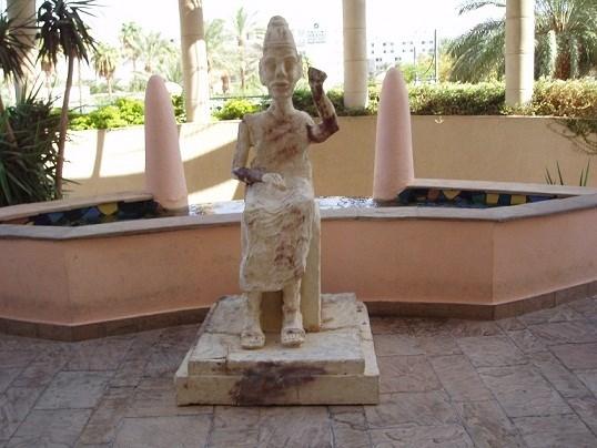 075-Статуя