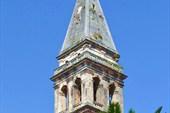 Колокольня церкови Святого Николы