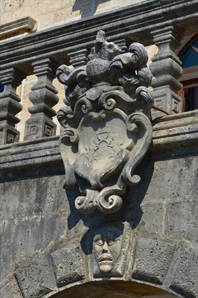 Дворец Буйовича