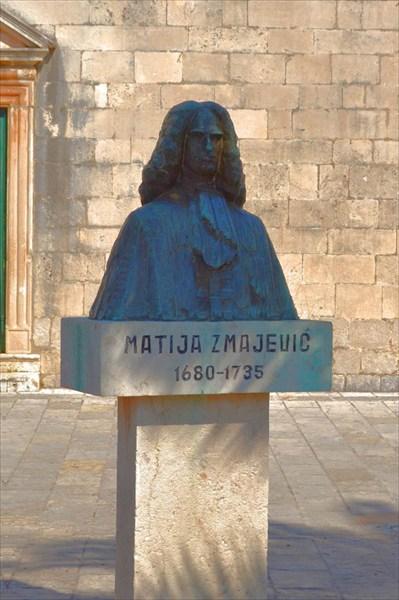 Матия Змаевич