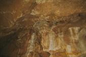Своды киселевской пещеры
