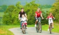 Велосипедные путешествия