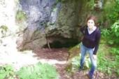 Киселевская пещера и Я