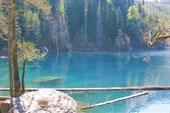 Озеро Малая Рица