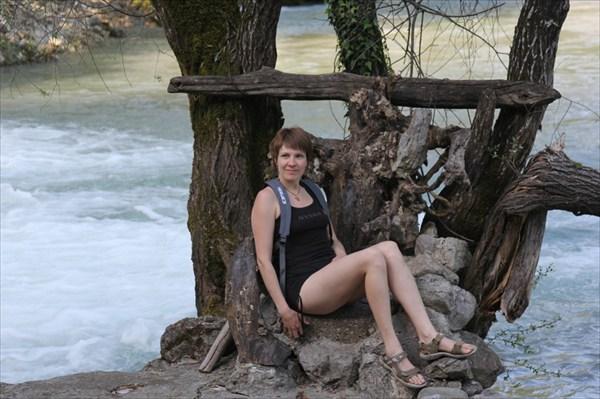 Река Юпшара