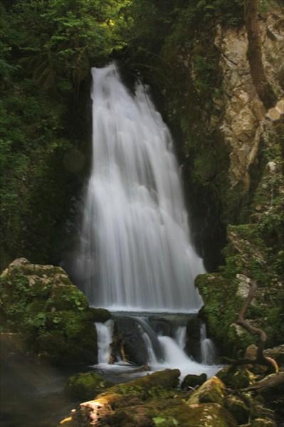 3-ий водопад Хабю
