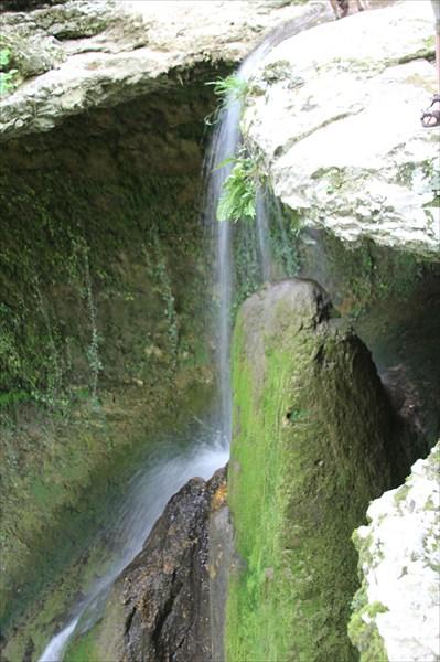 Барьялский водопад