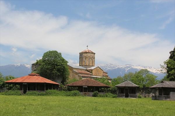Моквский собор