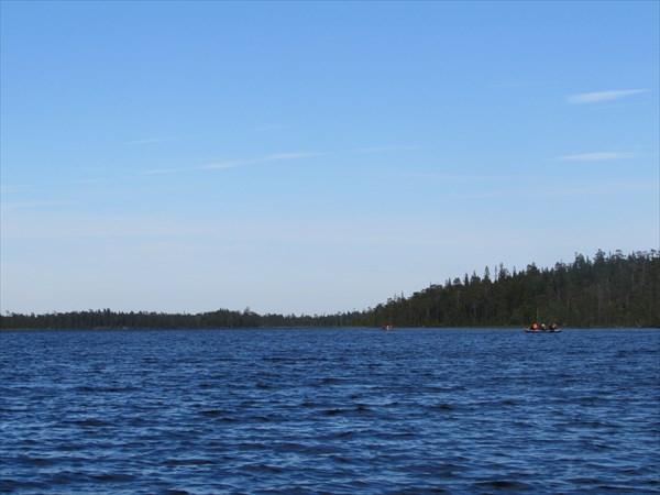 Калгозеро