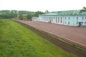 железнодорожная станция Ванино