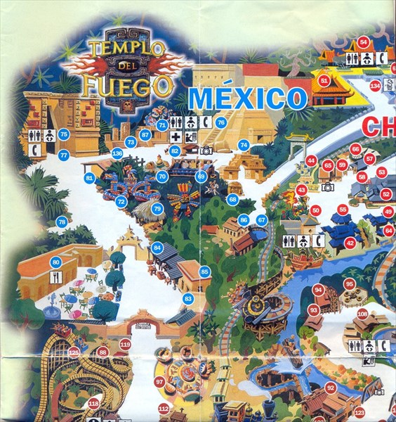 019-Мексика